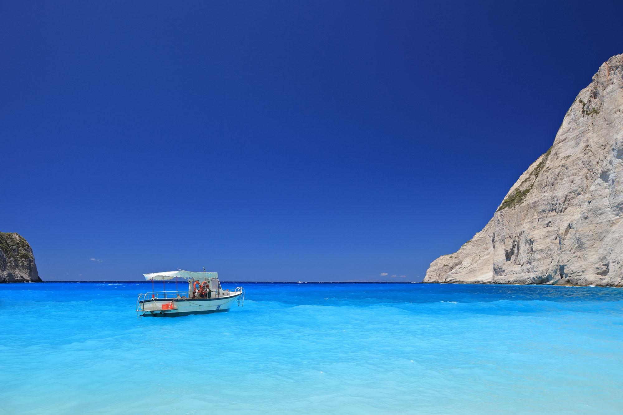 Voyage Ath 232 Nes Iles De Santorin Amp Paros 8 Jours 7