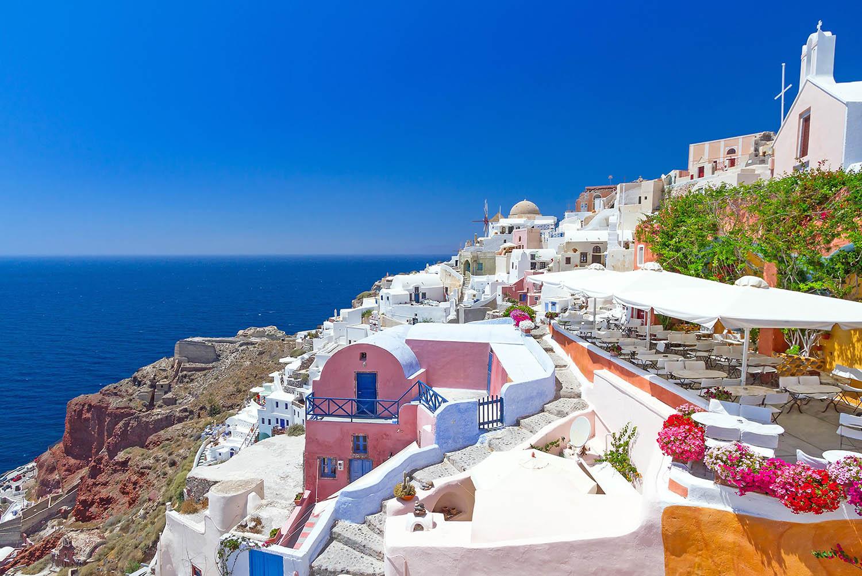 voyage les grecques cr te santorin 8 jrs 7 nts circuits et voyages la carte en gr ce. Black Bedroom Furniture Sets. Home Design Ideas