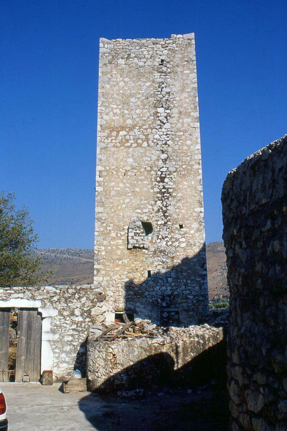 tour ancienne magne peloponnese grece