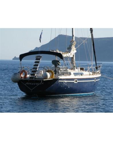 Croisière en voilier îles cyclades de Mykonos - 8 jrs 7 nts