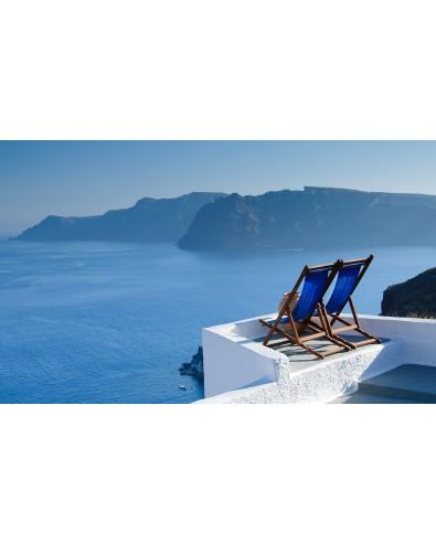 Les Cyclades  Iles de Santorin - Paros - 8 jours /  7 nuits