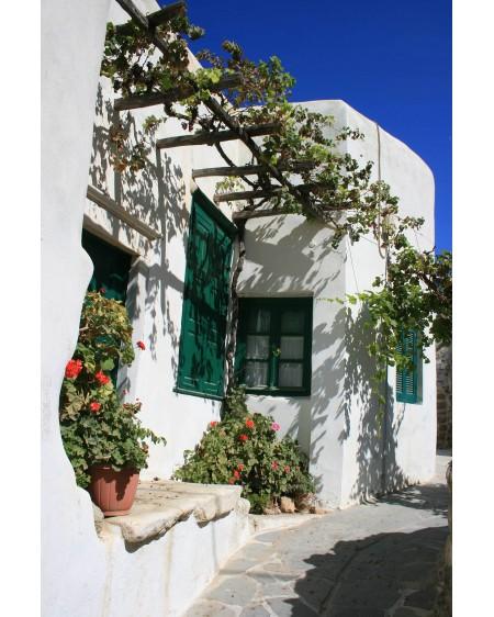 Les Cyclades  Iles de Santorin - Naxos - 8 jours /  7 nuits