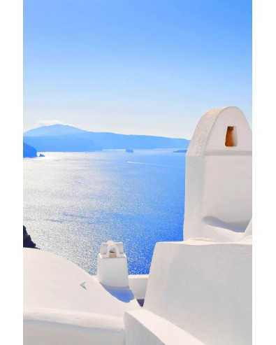Voyage grèce îles Cyclades Iles Santorin Amorgos 8 jrs7nts