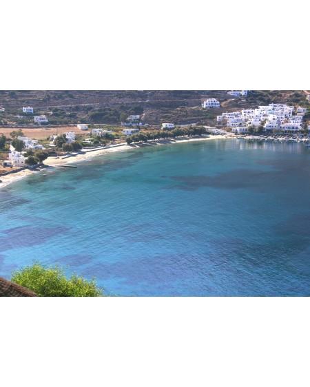 Les Cyclades  Iles de Santorin - Amorgos - 8 jours /  7 nuits