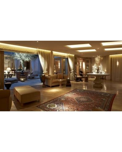 margi hotel 4 étoiles voula cote d'apollon