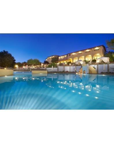 Elea village hôtel  2 étoiles