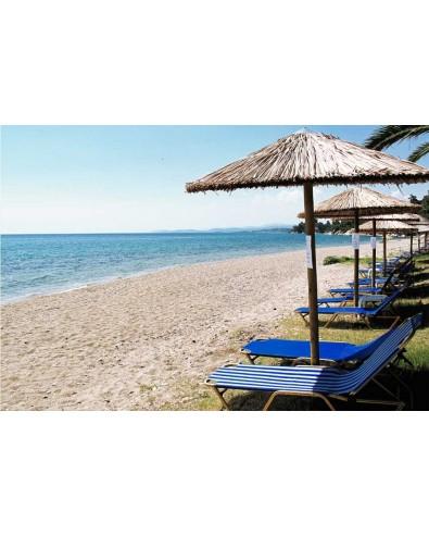 Lilly Ann beach hôtel 3 étoiles