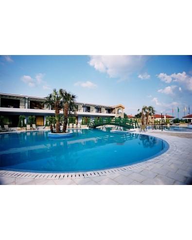 Athena Pallas hôtel 4 étoiles