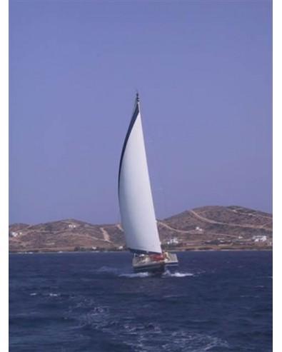 Croisière en voilier 8 jours 7 nuits de Santorin à Santorin