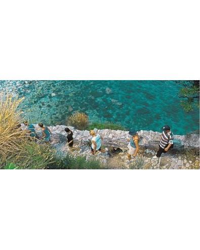Séjour île de Mykonos Cyclades randonnée à Mykonos