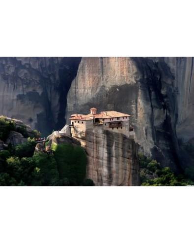excursion Mistra, Grèce classique, Météores