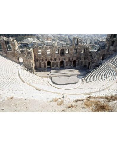 Voyage Grèce classique - Autotour  8 jrs 7 nts