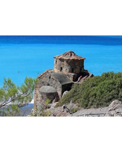 circuit voyage île de Crète classique minoenne 8 jrs 7nts