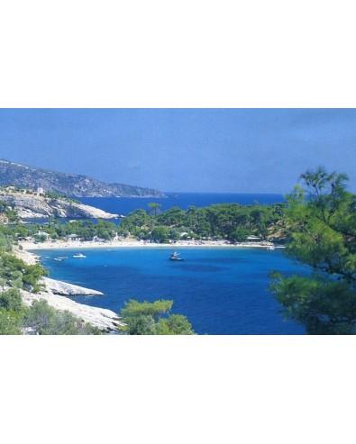 Voyage Grèce Ile grecque de Thassos autotour 8 jrs 7nts