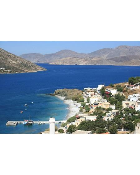 iles de Kos Kalimnos  8 jours 7 nuits