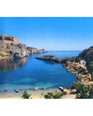 Voyage Iles grecques Rhodes Karpathos - 8 jrs 7 nts