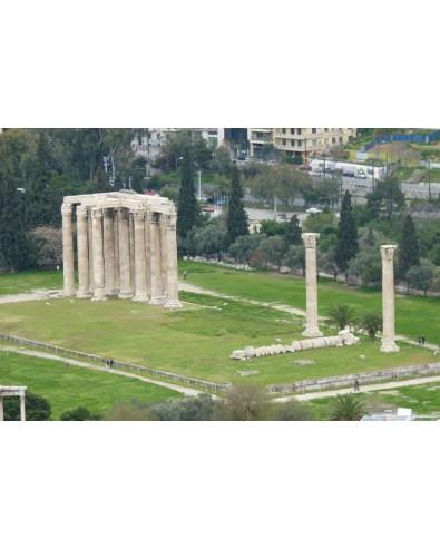 Au départ d'Athènes Circuit  Grèce classique et Météores - 8 jours / 7 nuits - Hôtels 3* et 4* sur classement
