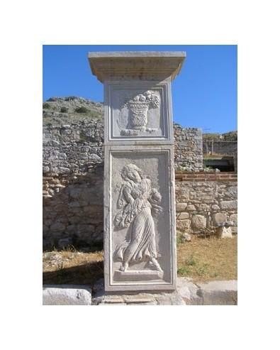 Circuit « Sur les traces de Saint-Paul » les monastères d'Ossios loukas et des Météores, les sites de Vergina et Philippes