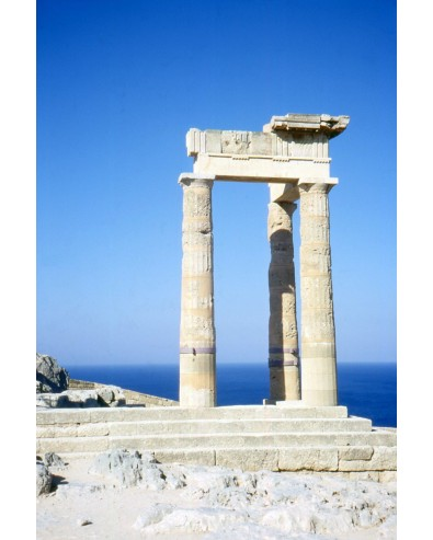 Iles de Rhodes & Symi - 8 jours / 7 nuits