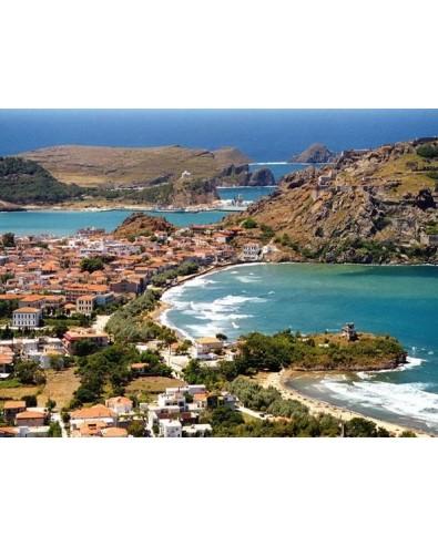 Autotour - Ile de Lemnos - 8 jours / 7 nuits -  3/4*