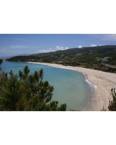 Voyage Grèce Ile grecque de d'Ikaria -autotour 8jrs 7nts