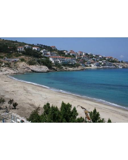 Autotour - Ile de d'Ikaria - 8 jours / 7 nuits