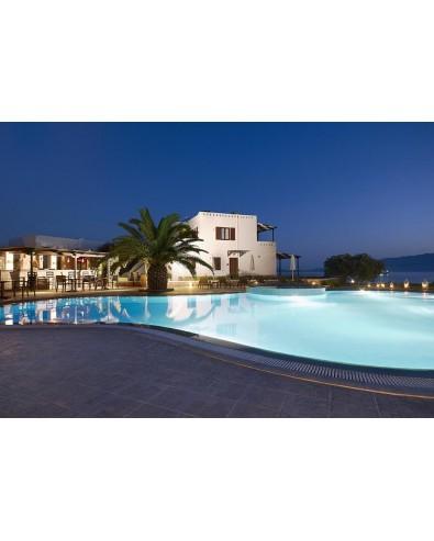 Voyage Grèce Ile grecque de Milos Hôtel Santa Maria 3*