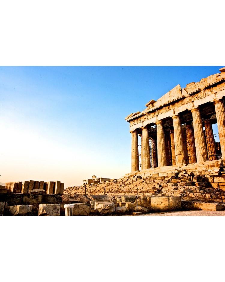 Circuit  Grèce classique et Météores - 8 jours / 7 nuits - Hôtels 3* et 4* sur classement