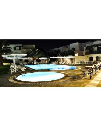 voyage Grèce Séjour Cyclades Ile de Paros Hôtel Polos