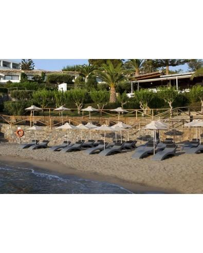 sejour Grèce île de Crete hôtel luxe sensimar Minos Palace