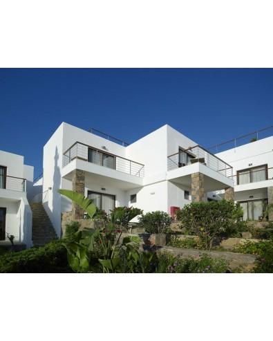 voyage en Grèce, île de Crète, séjour hôtel elounda illion 4 *