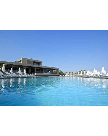 voyage en Grèce,séjour île de Crète, hôtel Elysium 5*