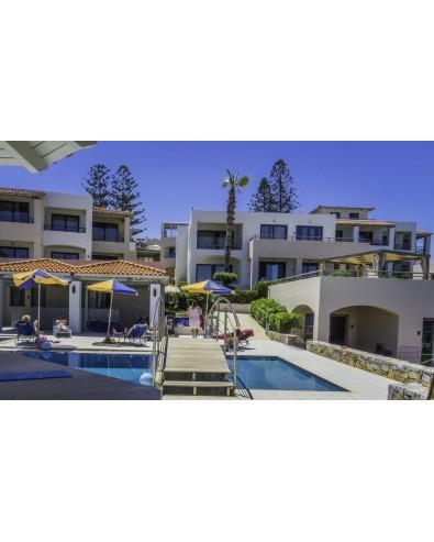Voyage séjour île grecque Crète luxe  Filion Suites & Spa