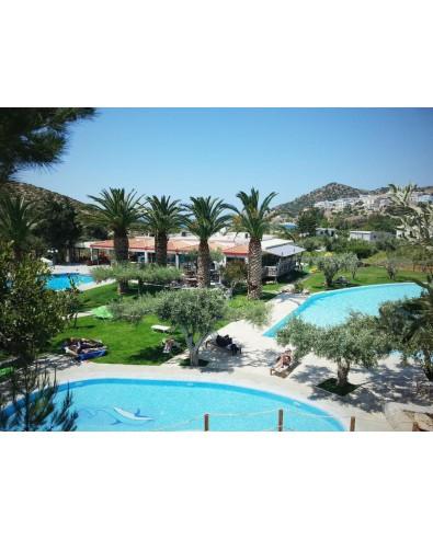 voyage en Grèce, île de Crête, hôtel Irini mare  4 *