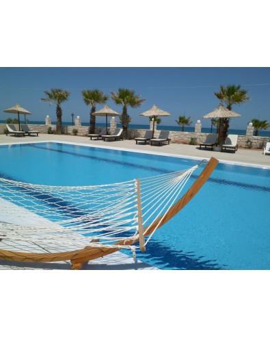 voyage en Grèce, île de Crète hôtel Stella palace 5 étoiles