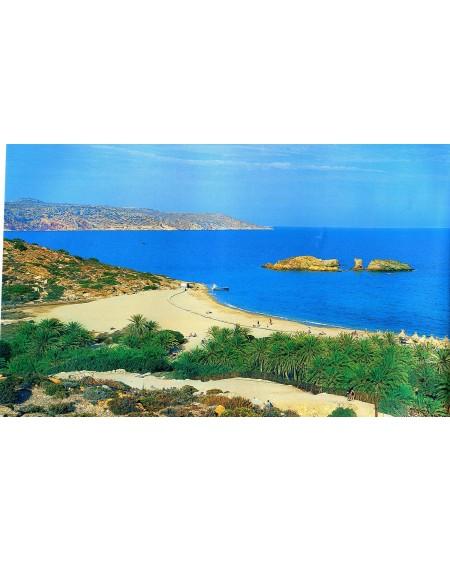 autotour découverte de la Crete 8 jours 7 nuits
