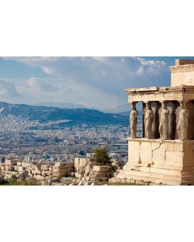 visite Grèce: Athènes, acropole et musée archéologique