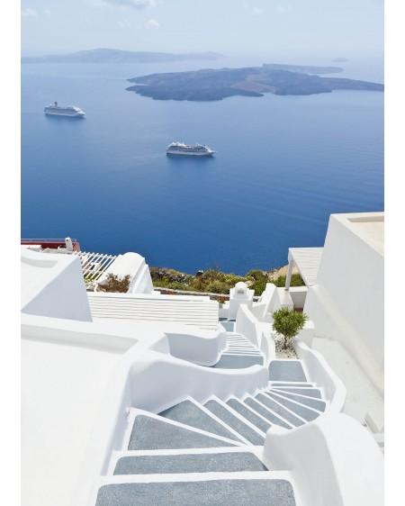 Découverte des îles: la Crète et Santorin 7 nuits