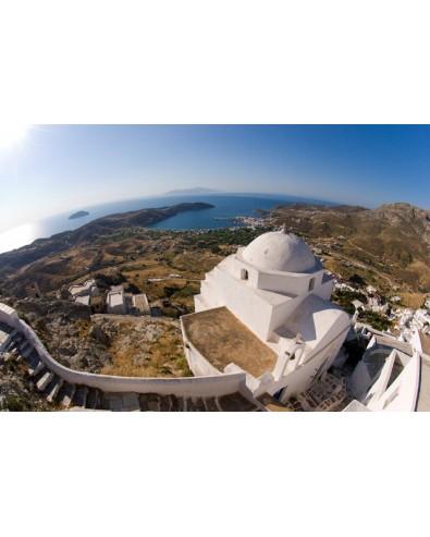 grèce Voyage Cyclades Séjour île Sérifos