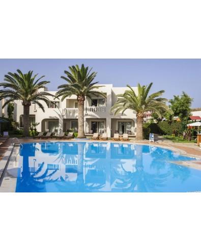 voyage Grèce Séjour île Crète amathia beach resort hotel