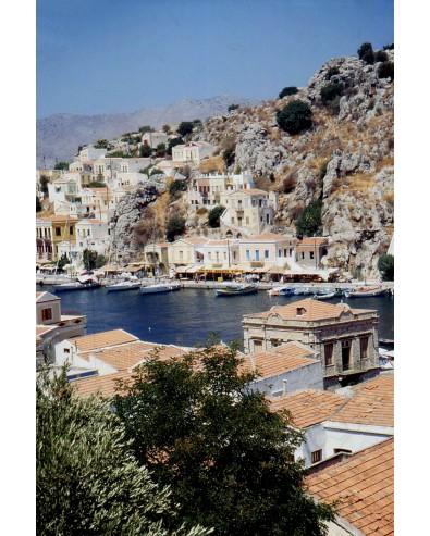 Circuit iles du Dodécanèse Rhodes Symi 8 jours 7 nuits