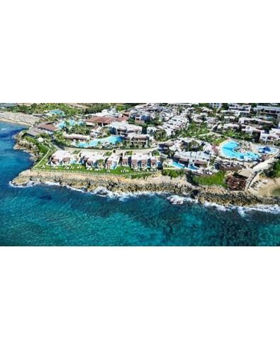 voyage en Grèce, Séjour île de Crète, hôtel kalimera Kriti 5*,