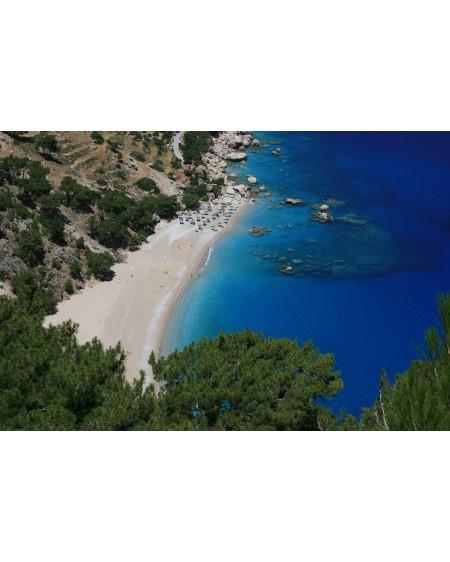 Circuit iles du Dodécanèse Rhodes Karpathos 8 jours 7 nuits