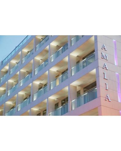 Voyage Grèce séjour Athènes Hôtel Amalia 4*