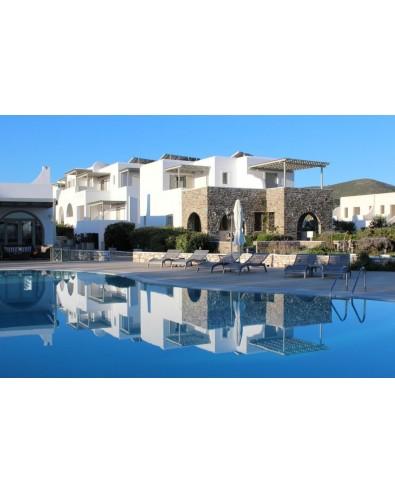 voyage îles grecques Sejour Paros Hôtel st andrea resort 4*