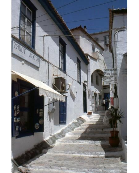 Voyage Egine Poros Hydra Excursion départ d'Athènes1jr