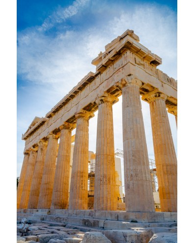 1/2 day The best of Athens