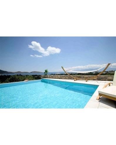 voyage Séjour île grecque: Crète Hôtel Elounda Palm 3*