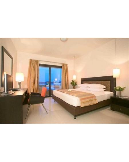 elounda palm hotel 3 étoiles elounda crete