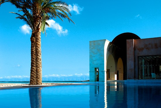 voyage s jour le grecque cr te h tel luxe blu palace circuits et voyages la carte en gr ce. Black Bedroom Furniture Sets. Home Design Ideas